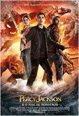 Percy Jackson e o Mar de Monstros