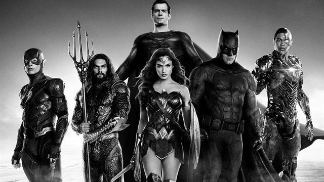 Snyder Cut: Zack Snyder teria divulgado data oficial de sua versão de Liga  da Justiça - Notícias de cinema - AdoroCinema