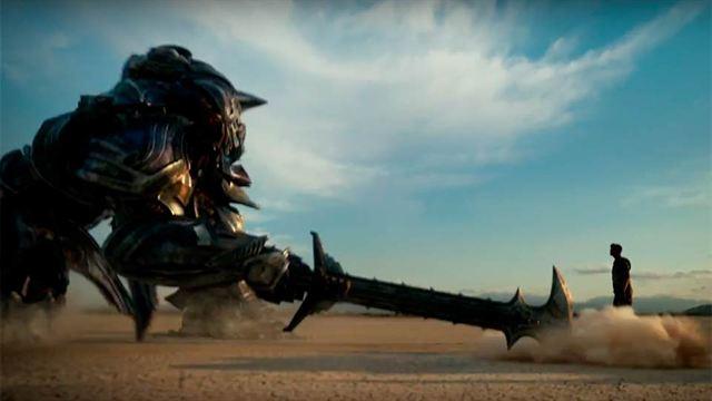 Resultado de imagem para Transformers: O Último Cavaleiro