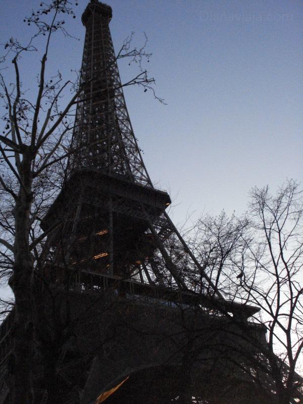 Paris Tour Eiffel Torre Eiffel Paris