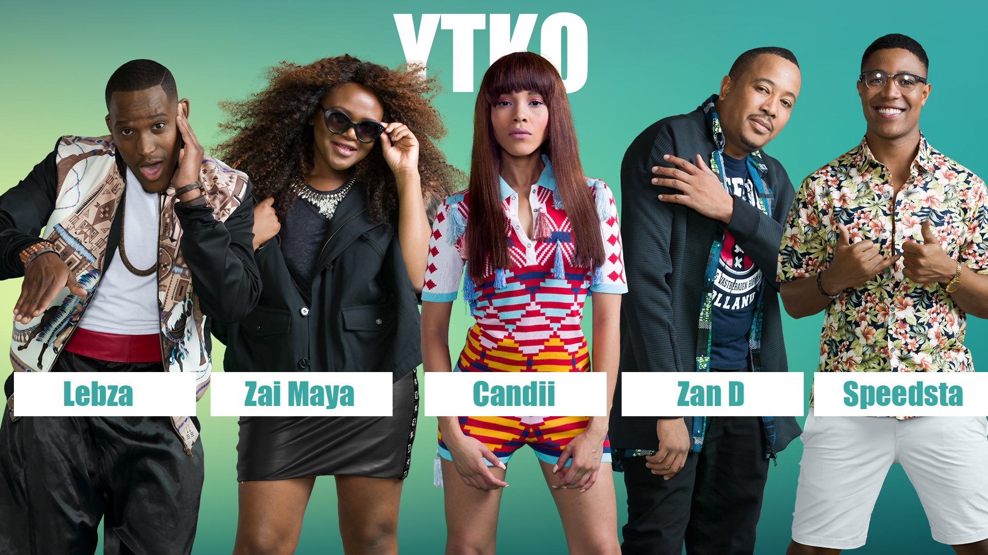 YFM TURNS UP THE VOLUME WITH A RE-UP
