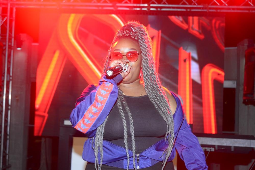 KFC SoundBite Hosts First Live Performance Experience