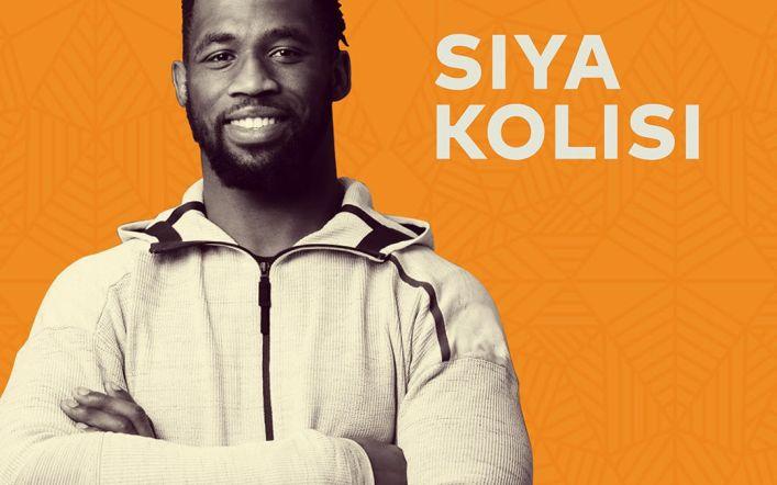 Siya Kolisi announced as Global Citizen: Mandela 100 Advocate with key focus on Hunger & Nutrition
