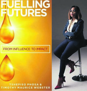 Fuel To Ignite Your Dreams- Tshepiso Phosa Launches Book To Inspire Women- Fuelling Futures