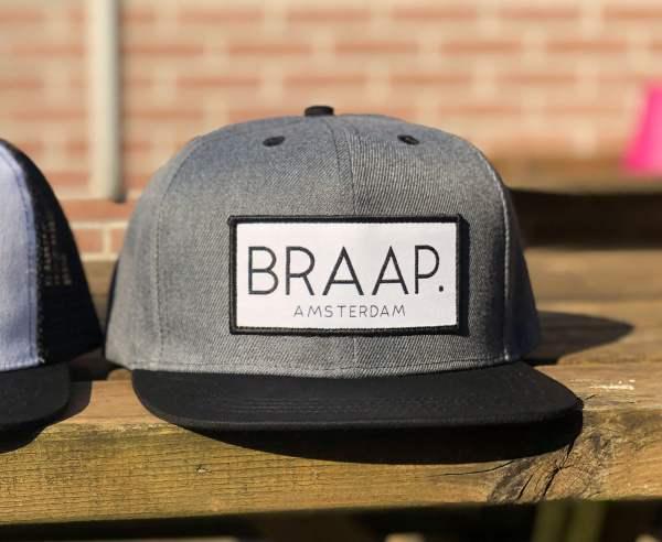 Braap-Baseball-Cap