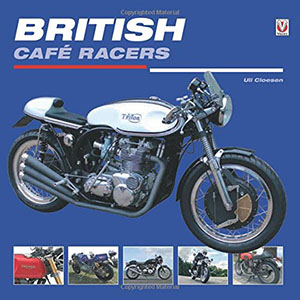 British-Cafe-Racers