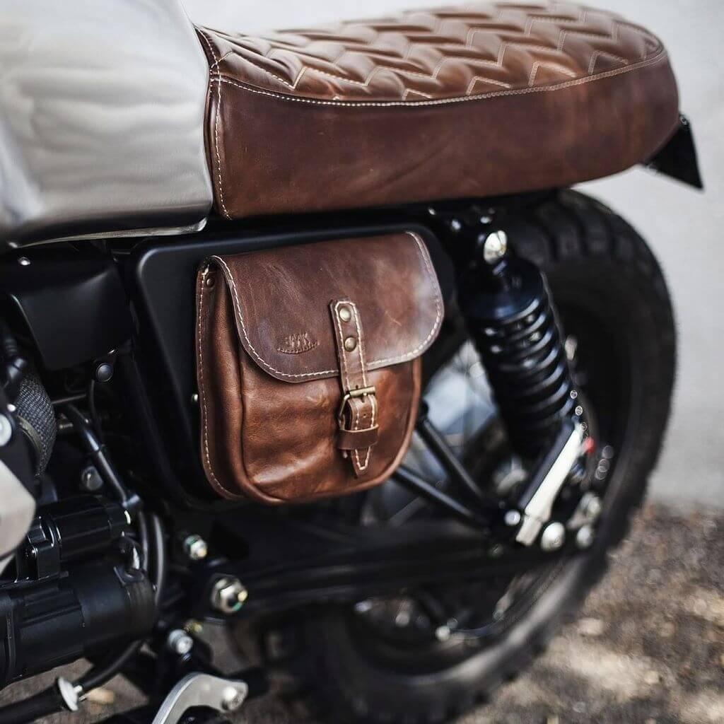 Motorcycle Tool Kit