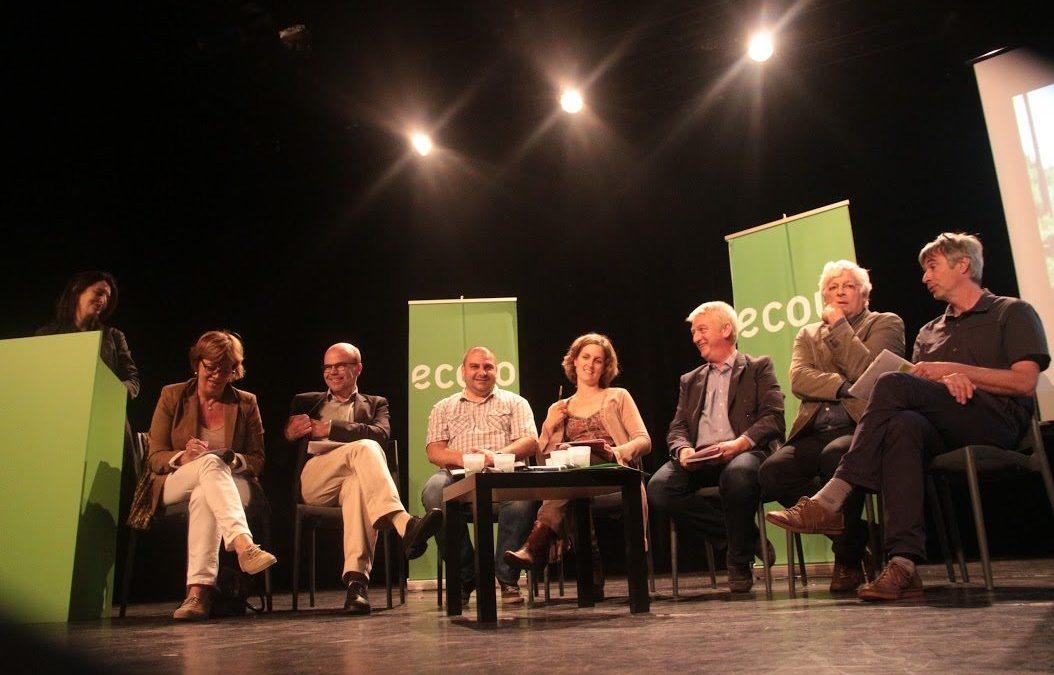 Ecolab SNCB : créativité et ambition au service du rail