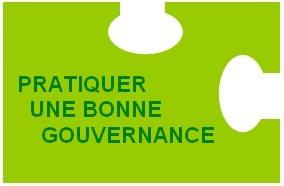 Elections 2009 : fiche gouvernance