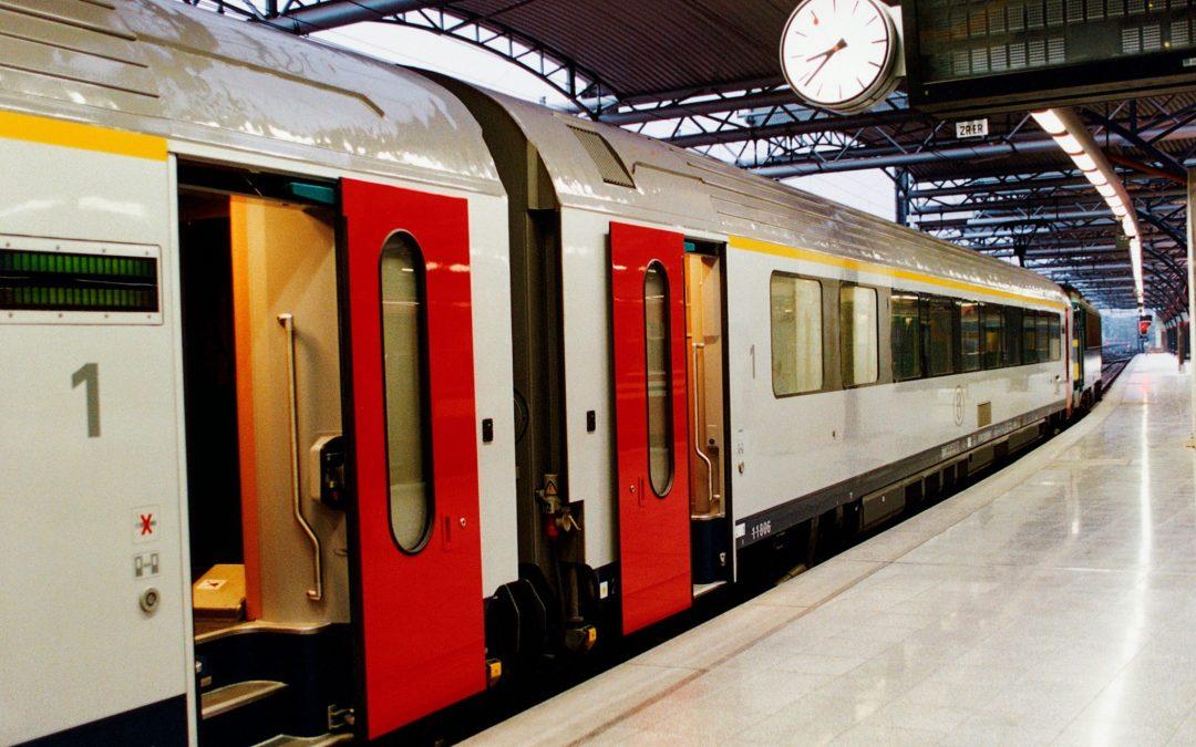 Ligne 141: une future ligne de train Ottignies-Nivelles ?