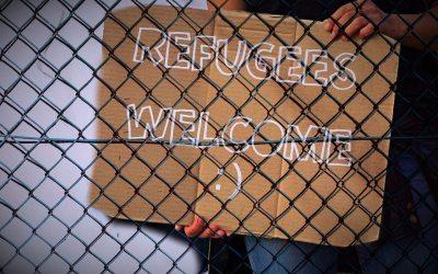 Communiqué de Presse : Accueil des réfugiés – Agir au niveau local