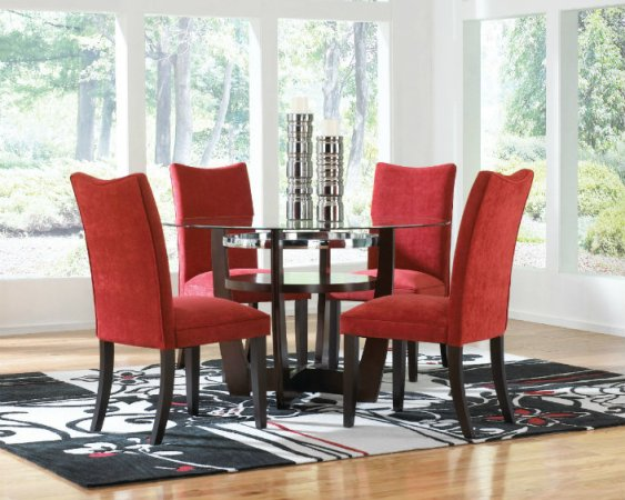 The 5 best upholstered dining chairs for a rectangular dining table Rainbow upholstered dining chairs for a classical dining room 2 the 5 best  upholstered dining chairs