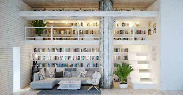 Living Room Interior Designs: Decorate Yours With 10