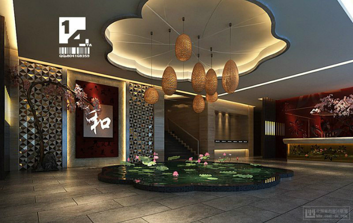 New Luxury Chinese Interior Design In 10 Pictures That You