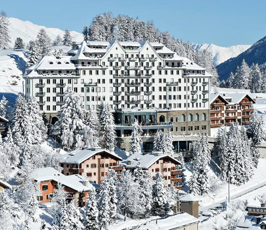 Holiday Destinations For Winter