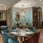 Brabbu And Cococo Restaurant Give Luxurious Interior Design Tips