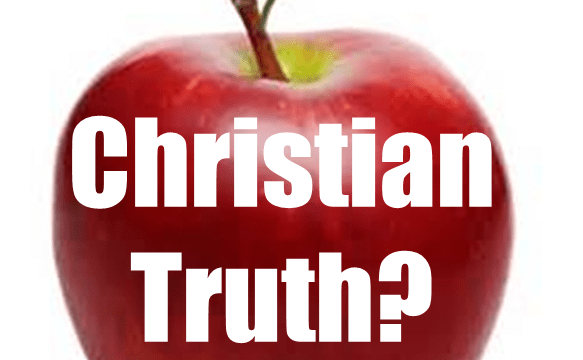 Christian Truth