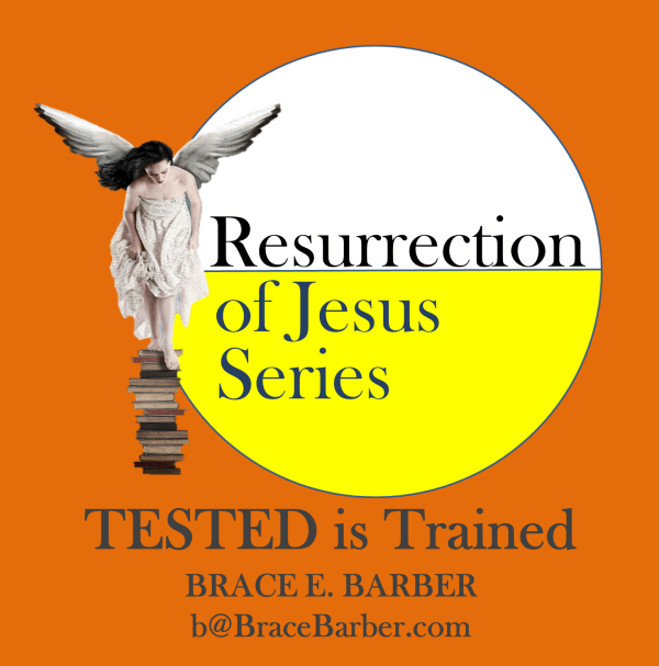 Was Jesus Really Resurrected?