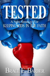 Apologetics Book. Tested A New Strategy for Keeping Kids in the Faith