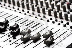 [Logic X] Recording 과 Monitoring 의 음량을 자동으로 바꾸기