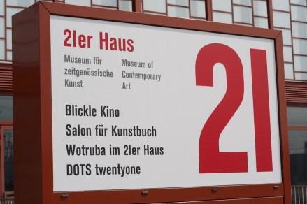 21er Haus