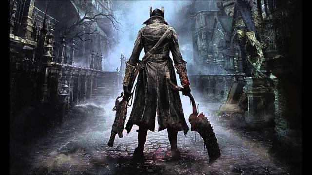 [PS4] Bloodborne : 불친절과 함축의 가치