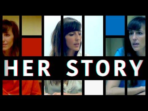[PC] Her Story: '무엇'보다는 '어떻게'가 중요하다.