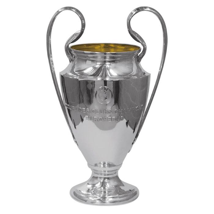 Champions League 2019-2020 BracketFight Template ...