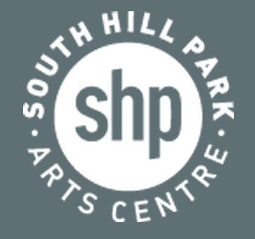 South Hill Park Bracknell Jazz
