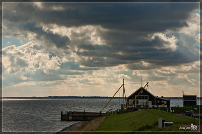 Ouddorp haven