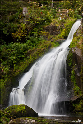 Waterval / Waterfall