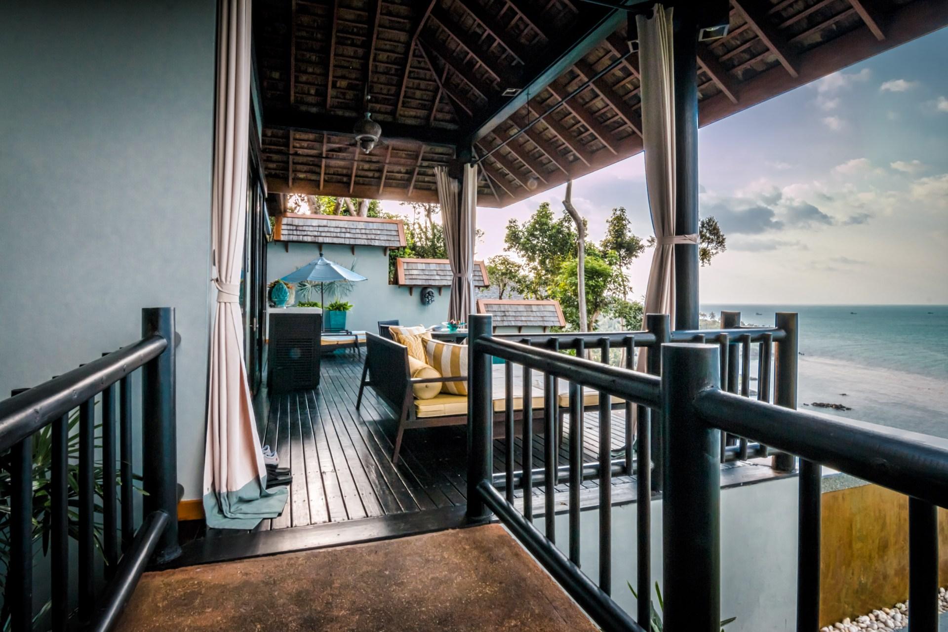 Hotel Review: Four Seasons Koh Samui | Brad A  Johnson