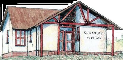 Bradbury Centre