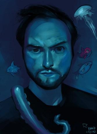 Self Portrait 003