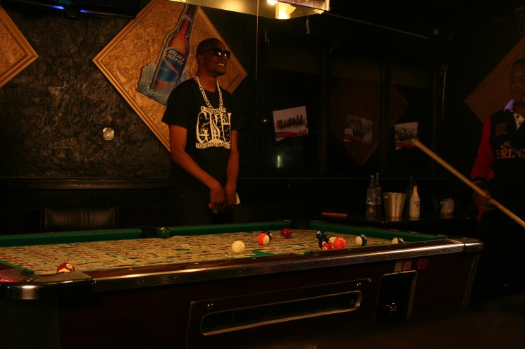 Braddy – ATTENTIONS – Pool Table (Standing Up Angle) (8)