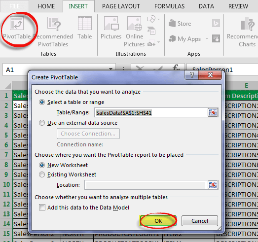 10 Ways Excel Pivot Tables Can Increase Your Productivity