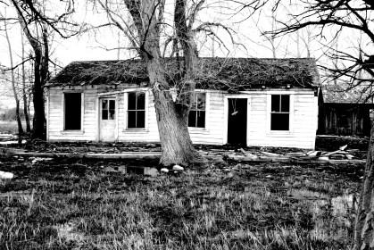 Ibapah House