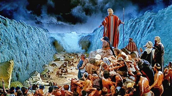 exodus-essay