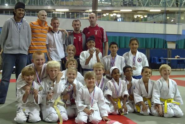 2010 Junior National Championship