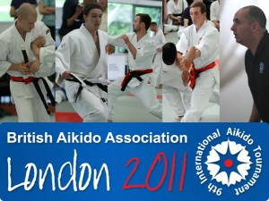 9th International Aikido Tournament 2011