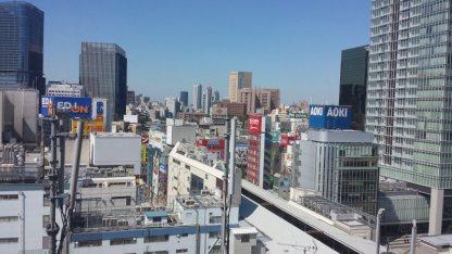 Kawasaki City (3), Japan
