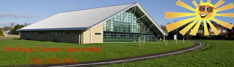 Hawkinge Community Centre
