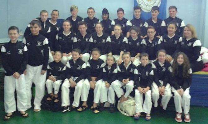BAA Yorkshire Team