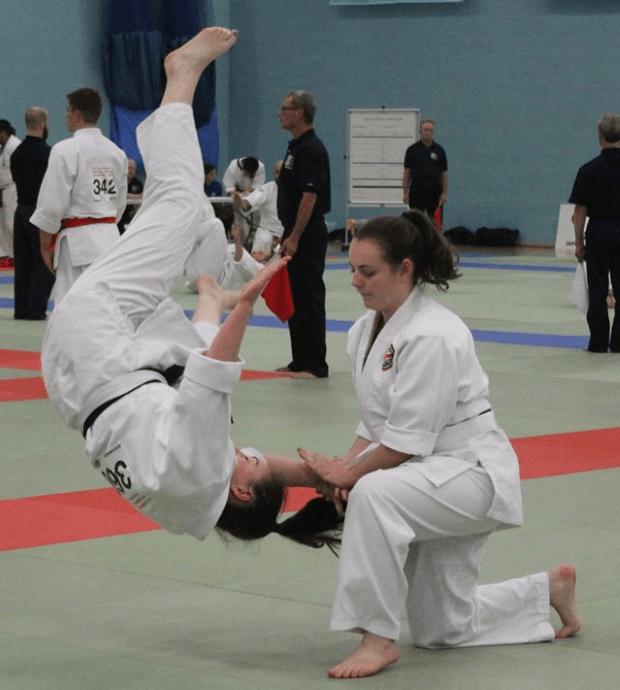 Ellie and Milly - Open Kata