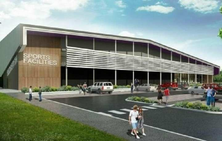 Sedberg Leisure Centre