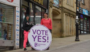 Businesses urged to vote early when the BID ballot starts on September 13