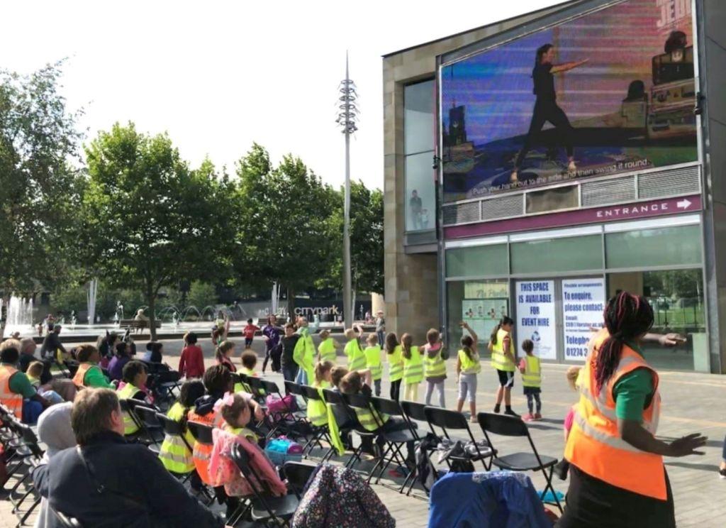 Blockbuster fun as full programme announced for Bradford Film Festival 2019
