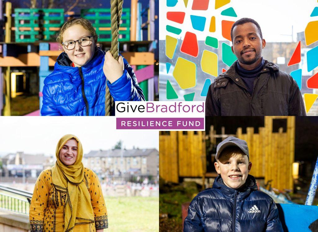 BID backs fund to save struggling Bradford charities