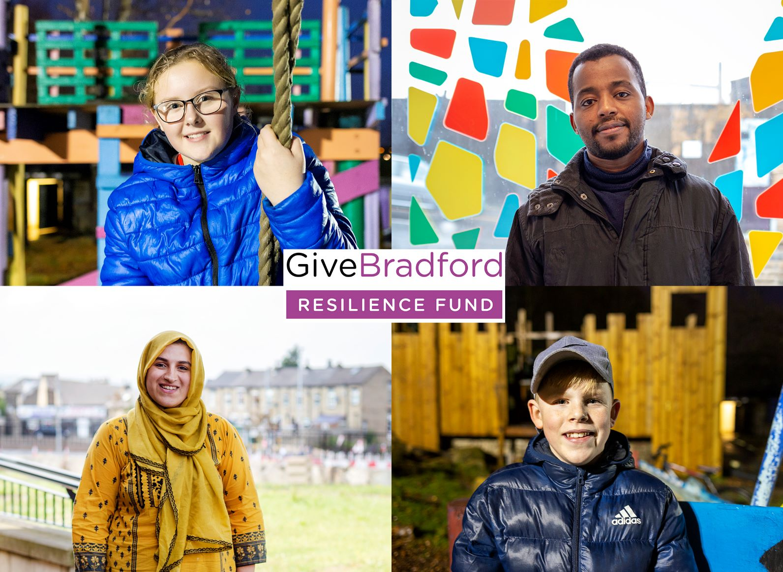 BID backs fund to save struggling Bradford charities