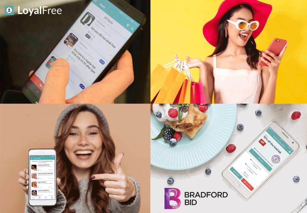 BID launches brilliant new app scheme to boost lockdown-hit city centre businesses